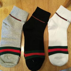 Other - gucci socks